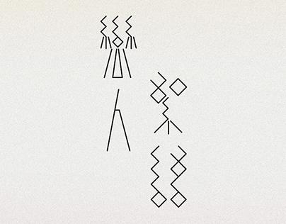 9sec5ln Design|Logotype ①