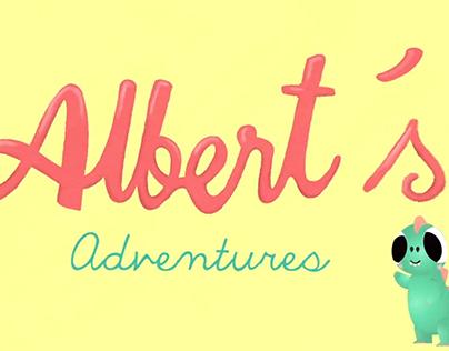 Albert's adventures