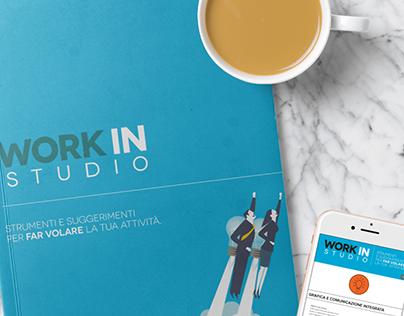Work In Studio | Corporate