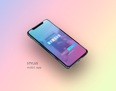 Stylus E-commerce App