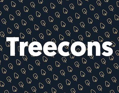 Treecons
