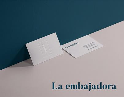 La Embajadora, agencia de comunicación