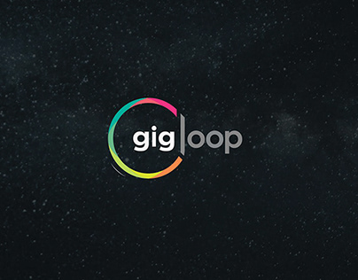 GIGLOOP - Startup -Company presentation