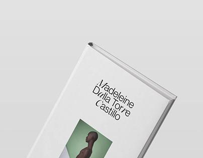 Madeleine Dalla - Editorial Book