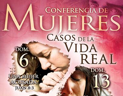 Conferencias de Familia - IBB Callao