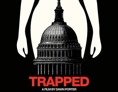 """Trapped"" – Cinetic"