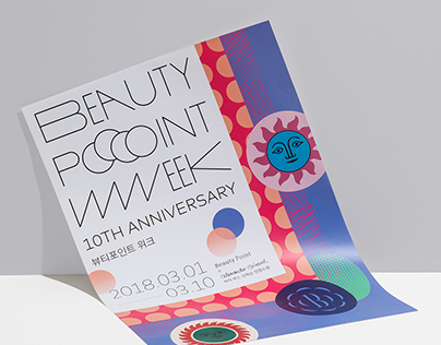 Beauty Point Week