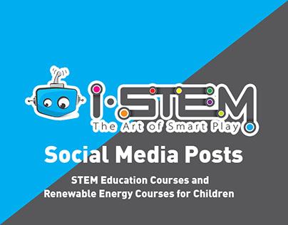 Social Media Posts For Istem Egypt