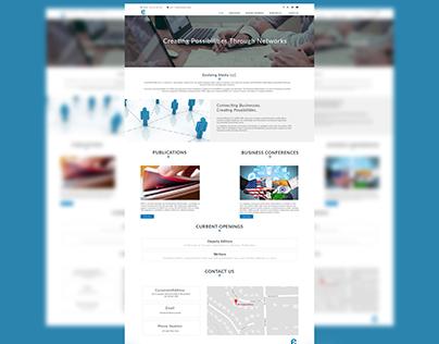 Evolving Media LLC web site