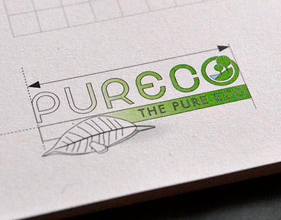 Pureco Print Design