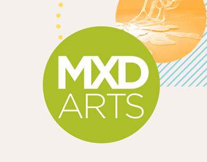 MXD Arts