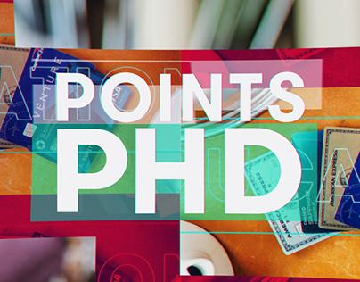 TPG | POINTS PHD