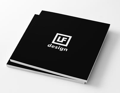 catálogo de muebles LF design