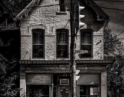 No 374 Dundas St E Toronto Canada
