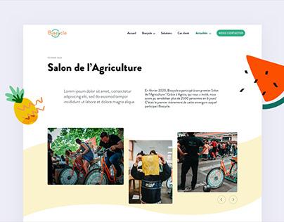 Website Biocycle