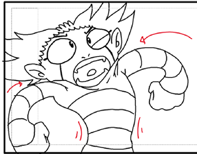 Storyboards A