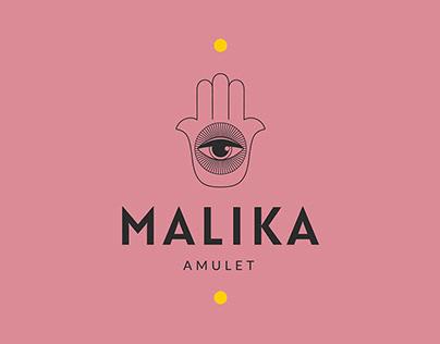 Malika Amulet