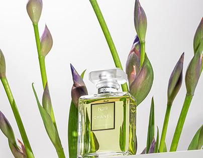 Chanel No 19 Eau de Parfum