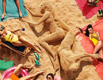 MTV Ex On The Beach Double Dutch SS6