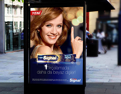Signal KV