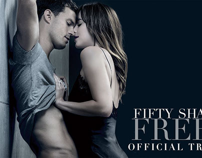 Fifty Shades Freed (2018) - Fansite