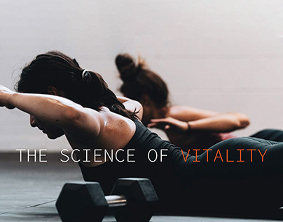 The Science of Vitality