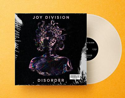 Joy Division - COVER ALBUM