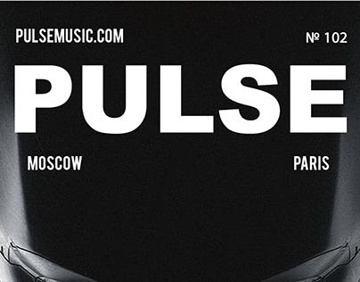 Music Magazine: PULSE
