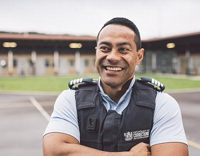 Ara Poutama Aotearoa   Department of Corrections