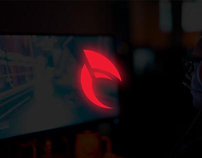 CODERED - Logo Design
