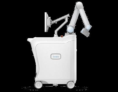 NEUROSURGERY ROBOT // Remebot