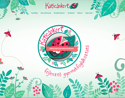 Katicaskert children programs