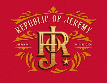 Republic of Jeremy
