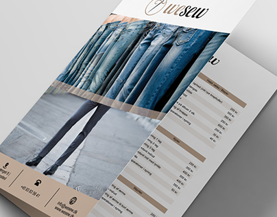 Flyer & Business Card Design