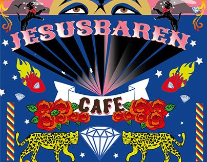 Jesusbaren cafe latinoamérica celebración