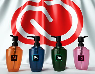 Adobe Hand Wash