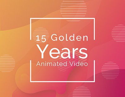 15 Golden Years