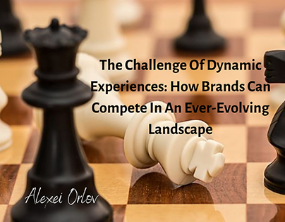 How Brands Can Compete in an Ever-Evolving Landscape