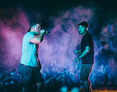 Polish Hip-Hop Festival 2017