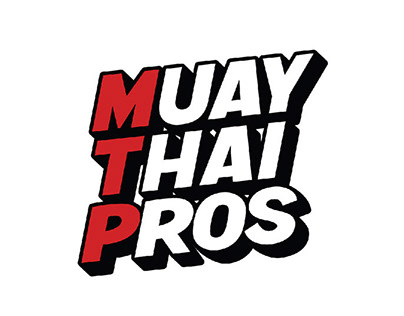 Muay Thai Pros | Brand Logo & Apparel Graphics