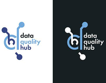 Data Quality Hub Logo