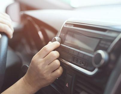 RADIOS EXCEL AUTOMOTRIZ