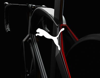Bike Puma Concept