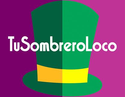 Imagen Gráfica TuSombreroLoco