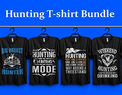 Hunting T-shirt