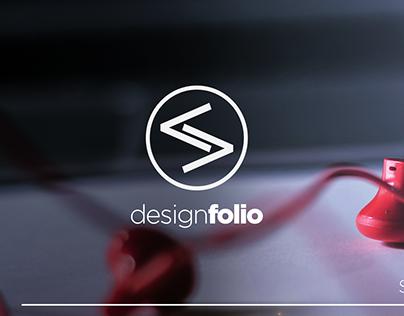 DesignFolio 2015