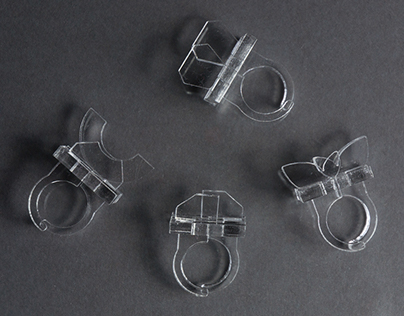 Plexi ring colection