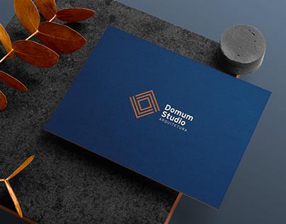 Domum Studio   Brand Design