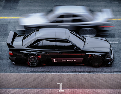 Mercedes-Benz W124 (Add)