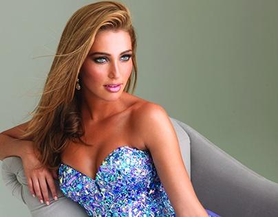 Simone Villas Boas Brazilian Model